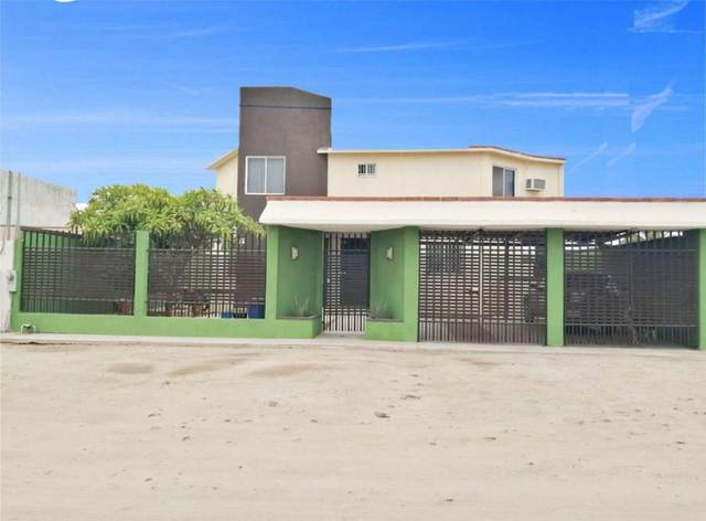 Del Lago, La Paz, BS  (MLS #20-2141) :: Coldwell Banker Riveras