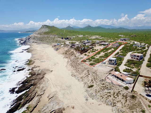 Calle Sin Nombre, East Cape, BS  (MLS #20-2144) :: Own In Cabo Real Estate