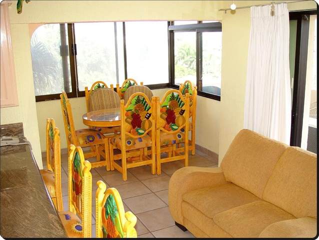 Av. Del Pescador A-511, Cabo San Lucas, BS  (MLS #20-2148) :: Coldwell Banker Riveras