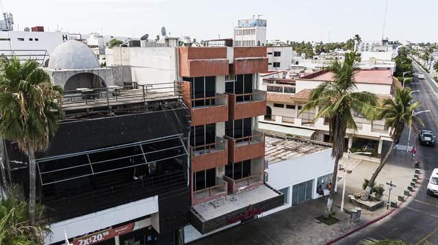 Paseo Alvaro Obregon, La Paz, BS  (MLS #20-2153) :: Coldwell Banker Riveras