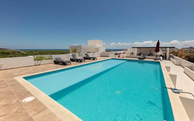 Camino Al Riu 105 B #105, Cabo San Lucas, BS  (MLS #20-2164) :: Coldwell Banker Riveras