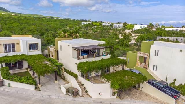 E3 Las Sirenas, Cabo Corridor, BS  (MLS #20-2166) :: Own In Cabo Real Estate