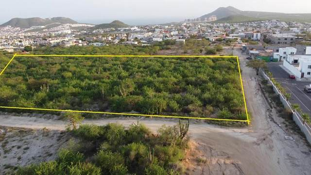 Fraccion J Santa Barbara, Cabo San Lucas, BS  (MLS #20-2172) :: Ronival