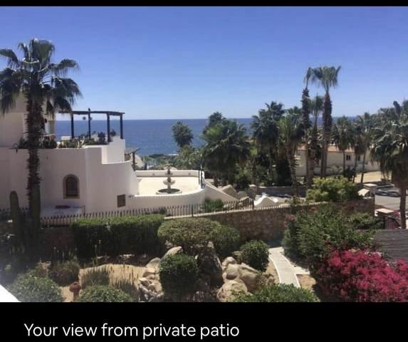 NA Cabo Del Sur Calafia Condos #156, Cabo Corridor, BS  (MLS #20-2174) :: Coldwell Banker Riveras