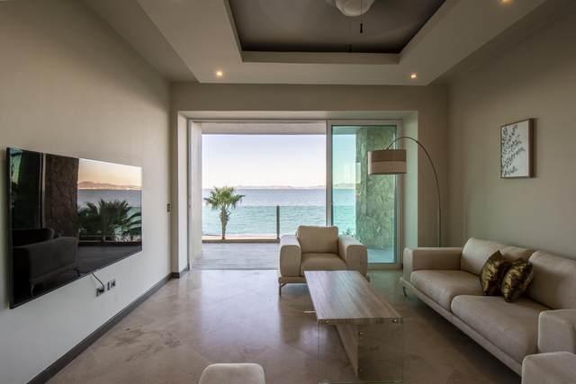 Vista Dorada #0, La Paz, BS  (MLS #20-2188) :: Own In Cabo Real Estate