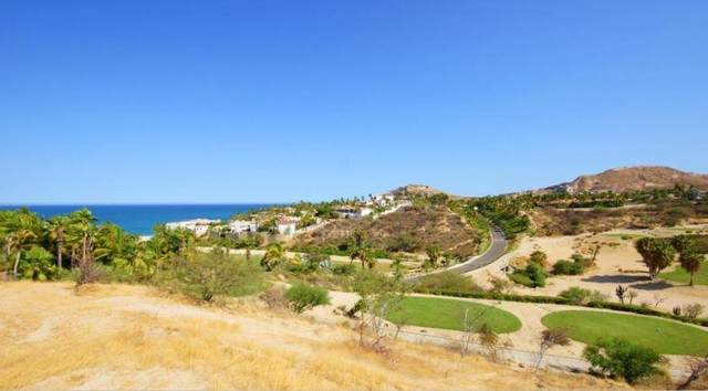 Caleta Loma, San Jose Corridor, BS  (MLS #20-2190) :: Coldwell Banker Riveras