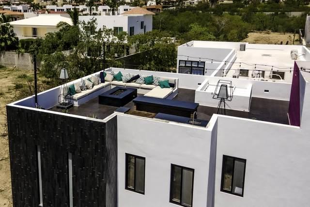 Villa Summer, Cabo Corridor, BS  (MLS #20-2191) :: Coldwell Banker Riveras