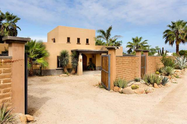 S/N, Pacific, BS  (MLS #20-2195) :: Own In Cabo Real Estate