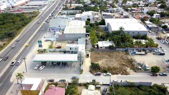 Calle Margarito Sandez Villari, San Jose del Cabo, BS  (MLS #20-2211) :: Ronival