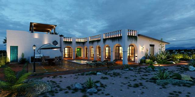 The Gardens Of Todos Santos, Pacific, BS  (MLS #20-2218) :: Own In Cabo Real Estate