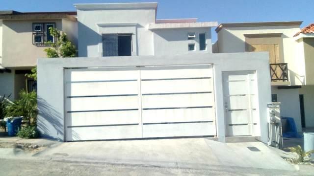 Casa Rojas California, Cabo San Lucas, BS  (MLS #20-2220) :: Own In Cabo Real Estate