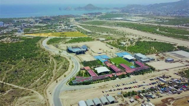 Av. Paseo Del Sol, Cabo Corridor, BS  (MLS #20-2229) :: Own In Cabo Real Estate