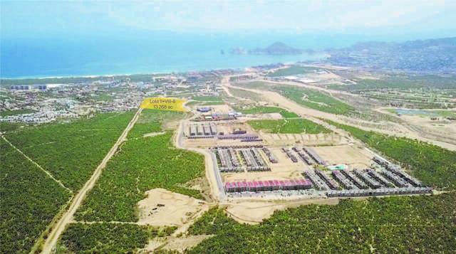 Av. Paseo Del Sol, Cabo Corridor, BS  (MLS #20-2230) :: Own In Cabo Real Estate