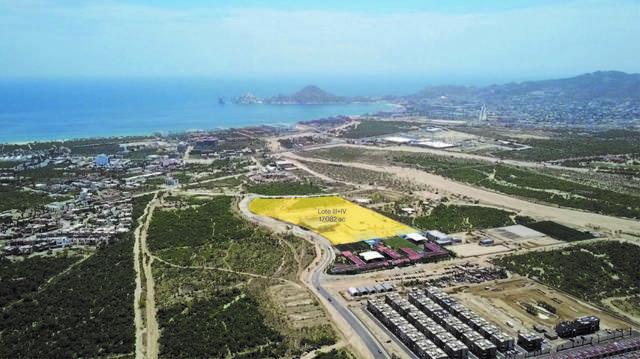 Av. Paseo Del Sol, Cabo Corridor, BS  (MLS #20-2231) :: Own In Cabo Real Estate