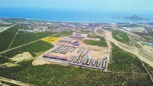 Av. Paseo Del Sol, Cabo Corridor, BS  (MLS #20-2232) :: Own In Cabo Real Estate