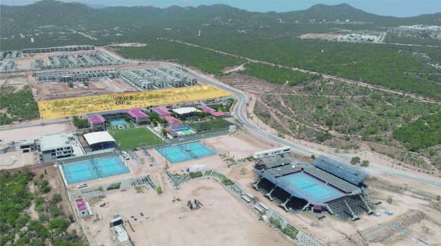 Av. Paseo Del Sol, Cabo Corridor, BS  (MLS #20-2235) :: Own In Cabo Real Estate