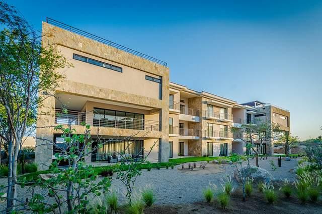 Via La Palome #2104, Cabo Corridor, BS  (MLS #20-2238) :: Own In Cabo Real Estate