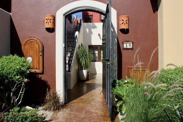 Calle De Sueno #30, San Jose del Cabo, BS  (MLS #20-2239) :: Own In Cabo Real Estate