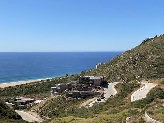 BLOCK 37 Camino Del Sol, Cabo San Lucas, BS  (MLS #20-224) :: Own In Cabo Real Estate