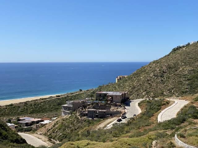 BLOCK 37 Camino Del Sol, Cabo San Lucas, BS  (MLS #20-224) :: Los Cabos Agent