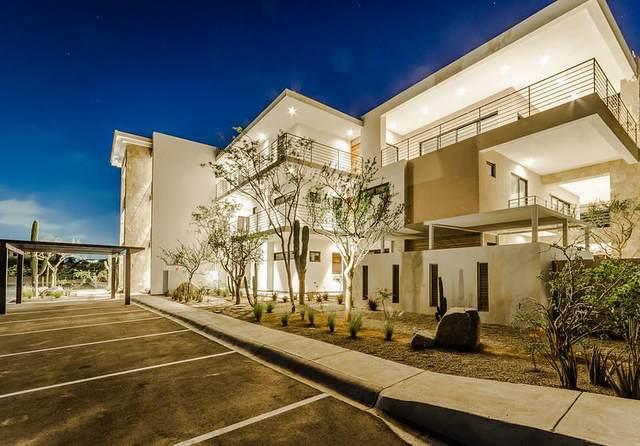 condo Via La Paloma C-101, Cabo Corridor, BS  (MLS #20-2241) :: Own In Cabo Real Estate