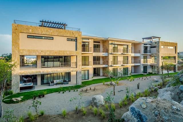 Via La Paloma C-103, Cabo Corridor, BS  (MLS #20-2242) :: Own In Cabo Real Estate