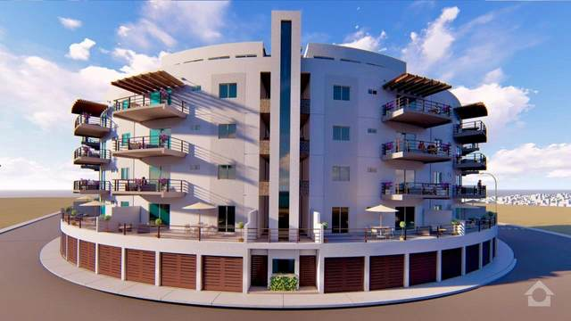 Colina Del Sol St. #203, La Paz, BS  (MLS #20-2252) :: Own In Cabo Real Estate