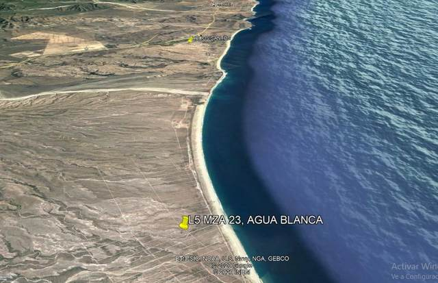 Camino 11, Pacific, BS  (MLS #20-2255) :: Own In Cabo Real Estate