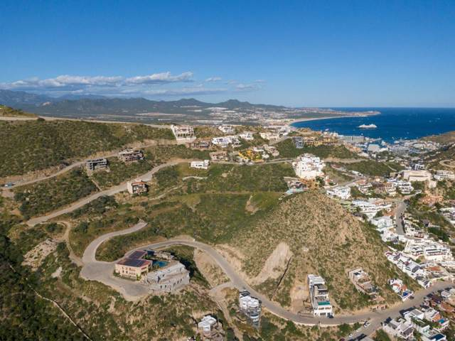 BLOCK36 Camino Del Sol, Cabo San Lucas, BS  (MLS #20-226) :: Own In Cabo Real Estate