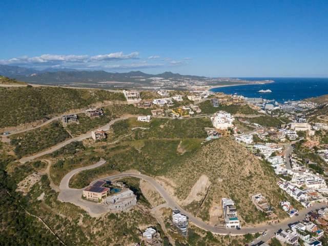 BLOCK36 Camino Del Sol, Cabo San Lucas, BS  (MLS #20-226) :: Coldwell Banker Riveras