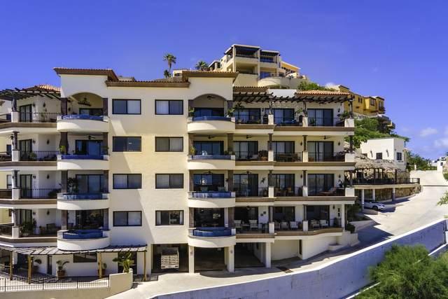 Av. Lazaro Cardenas #11, Cabo San Lucas, BS  (MLS #20-2273) :: Coldwell Banker Riveras