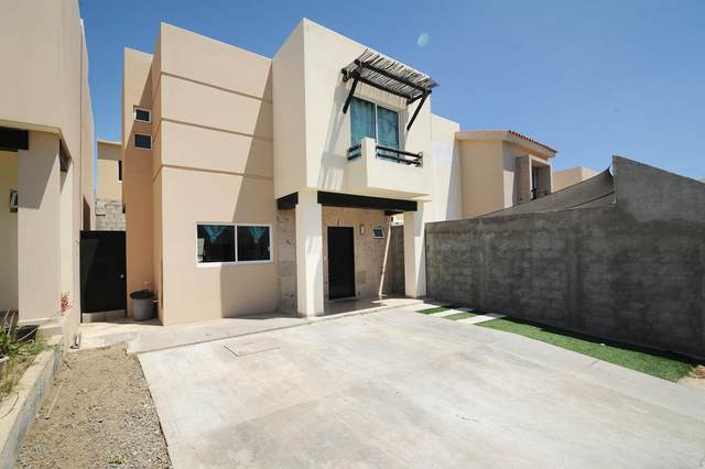 Lote 27 Mzn 11, Los Corales, Cabo San Lucas, BS  (MLS #20-2279) :: Own In Cabo Real Estate