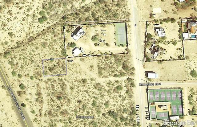 North Los Barriles, East Cape, BS  (MLS #20-2283) :: Coldwell Banker Riveras