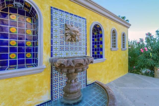 House 4&5 Camino Grande, Cabo San Lucas, BS  (MLS #20-229) :: Los Cabos Agent