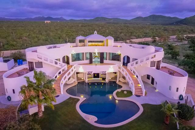 Playas De Migrino, Pacific, BS  (MLS #20-2293) :: Own In Cabo Real Estate