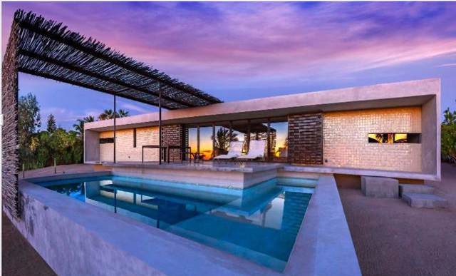 Calle S/N, Pacific, BS  (MLS #20-230) :: Los Cabos Agent