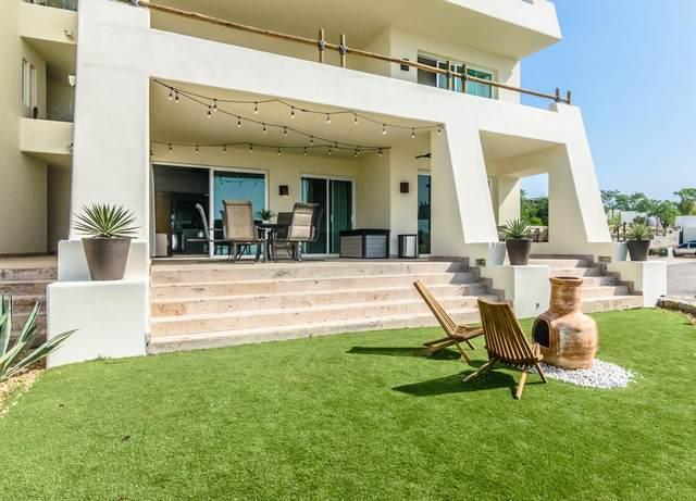 La Vista D101, Cabo Corridor, BS  (MLS #20-2314) :: Ronival