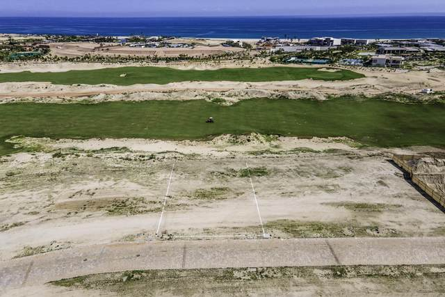 Costa Palmas South, East Cape, BS  (MLS #20-2315) :: Ronival
