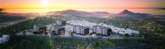 Harmonia Condo Site 1, San Jose Corridor, BS  (MLS #20-2316) :: Own In Cabo Real Estate