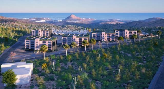 Harmonia Condo Site 3, San Jose Corridor, BS  (MLS #20-2317) :: Own In Cabo Real Estate