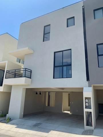 Condo Camino Del Mar Town Home #41, Cabo Corridor, BS  (MLS #20-2322) :: Ronival