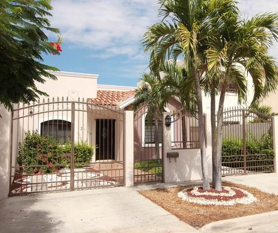 2119 Durango Y Allende, La Paz, BS  (MLS #20-2335) :: Coldwell Banker Riveras