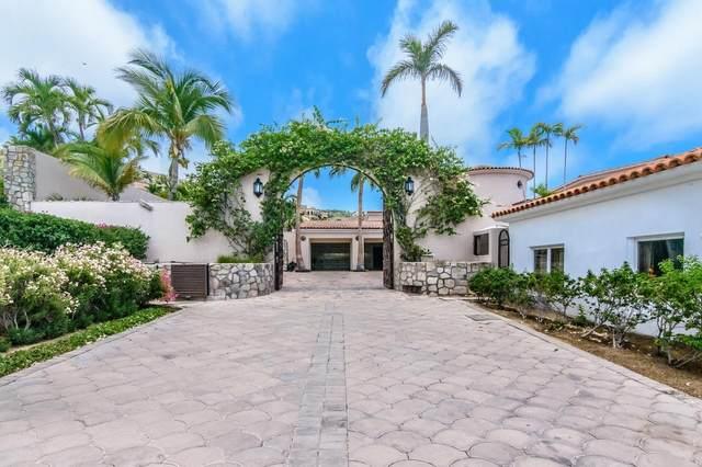Casa Brinkman, San Jose Corridor, BS  (MLS #20-2337) :: Own In Cabo Real Estate
