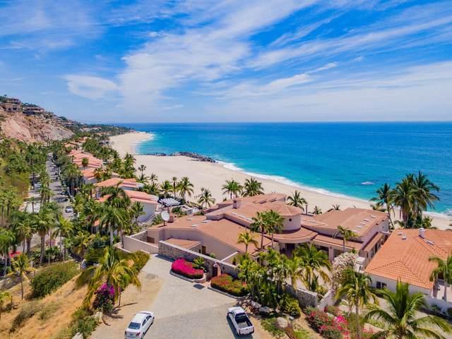 Carr. Transpeninsular, San Jose Corridor, BS  (MLS #20-2338) :: Own In Cabo Real Estate