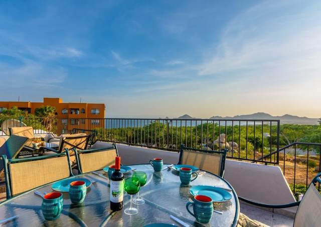 13-B Paseo De Los Arcos, Cabo Corridor, BS  (MLS #20-2344) :: Own In Cabo Real Estate