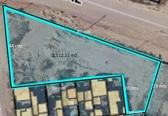 s/n Av Tamaral, Cabo San Lucas, BS  (MLS #20-2354) :: Own In Cabo Real Estate