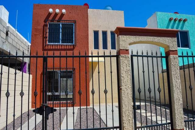 Circuito Bahia Santa Elena 340, La Paz, BS  (MLS #20-2369) :: Coldwell Banker Riveras