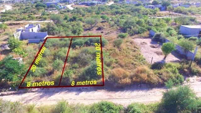 Lote #44 Sn, San Jose del Cabo, BS  (MLS #20-2371) :: Ronival