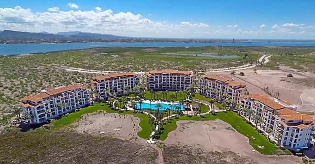Palmeras B602, La Paz, BS  (MLS #20-2376) :: Coldwell Banker Riveras