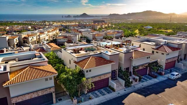 Ventanas Phase I, Cabo Corridor, BS  (MLS #20-2389) :: Coldwell Banker Riveras